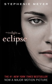New Moon by Stephenie Meyer   Little, Brown Books for Young