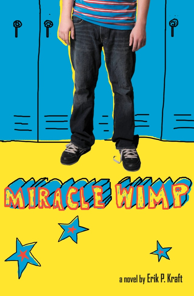 Miracle wimp hachette book group fandeluxe Choice Image