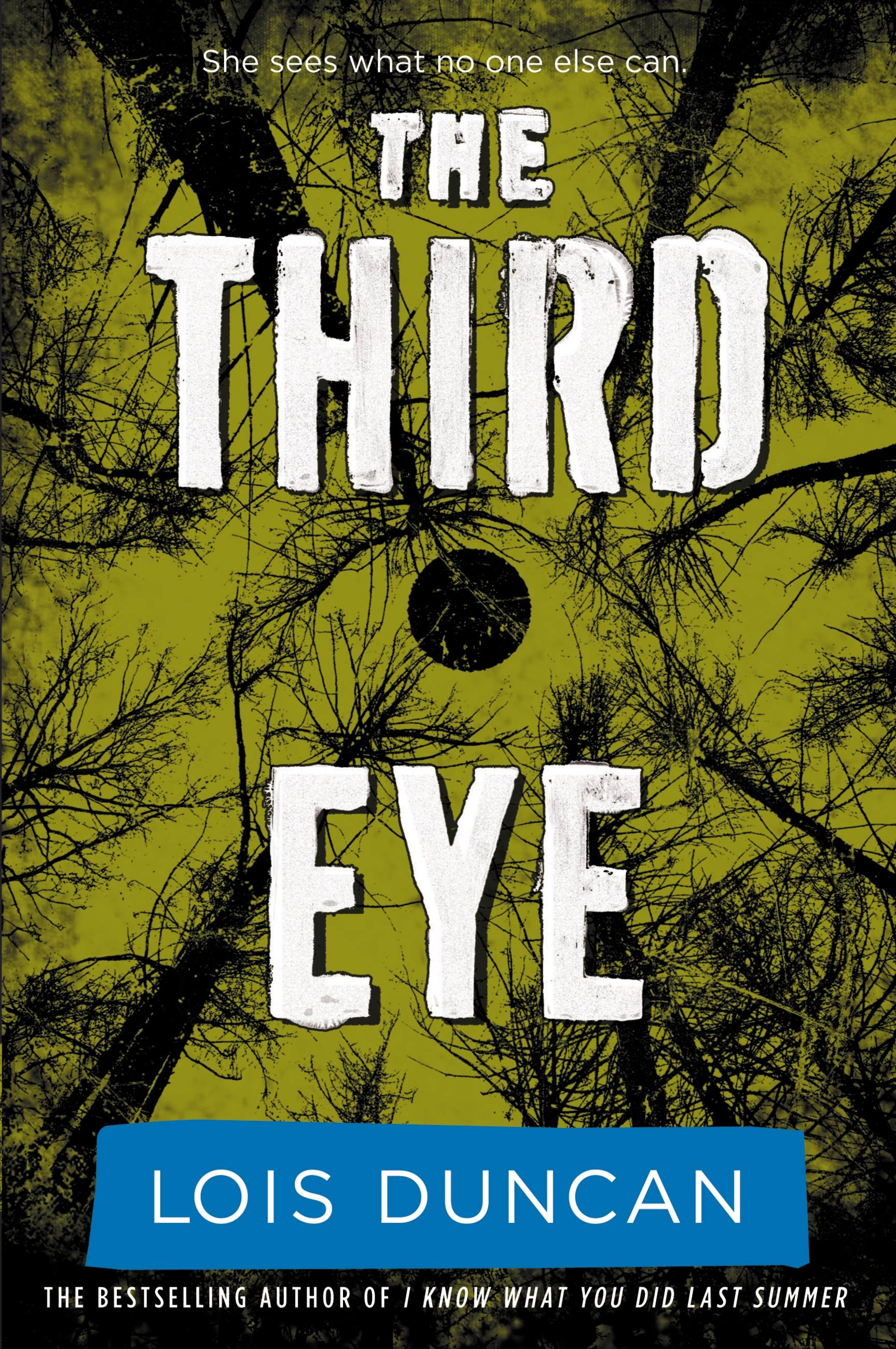a summary of the novel the third eye by lois duncan The third eye (1984) about book: plot spoilersthe book starts out with karen at a baby-sitting job, and this is definitely a recurring theme in duncan's books, like the only job teenage girls can or want to get is babysitting.
