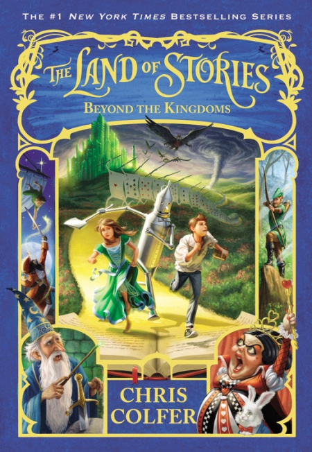 Image result for the land of stories