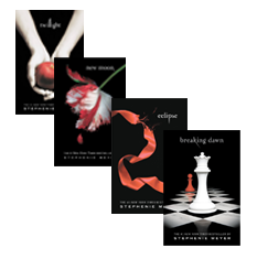 Twilight by Stephenie Meyer | Little, Brown Books for Young Readers