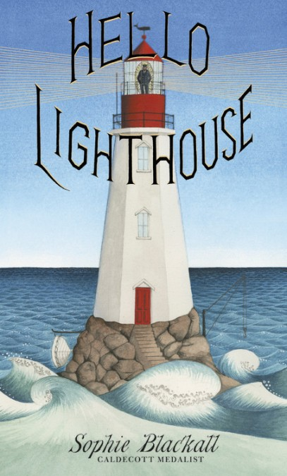 Image result for lighthouse book