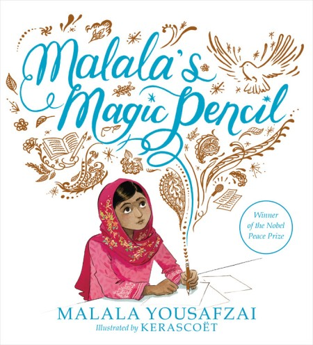 Image result for malala picture book