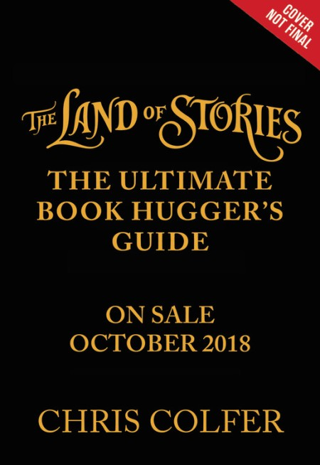 TLoS: The Ultimate Book Hugger's Guide 9780316419918