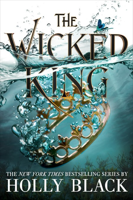 Image result for the wicked king little brown