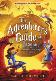 How to Train Your Dragon: A Hero's Guide to Deadly Dragons by