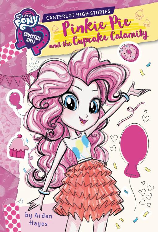 My My Little Pony
