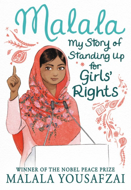 Malala by Malala Yousafzai | Little, Brown Books for Young Readers