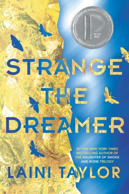 Strange the Dreamer by Laini Taylor | Little, Brown Books for ...