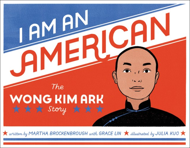 I Am an American by Martha Brockenbrough | Little, Brown Books for Young  Readers